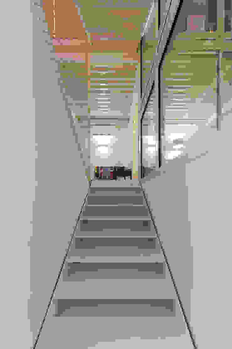 RUX Cuisine minimaliste par Brengues Le Pavec architectes Minimaliste