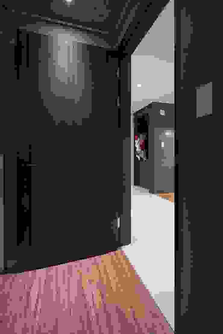 영등포구 34평 아파트 리모델링 by 그리다집 모던