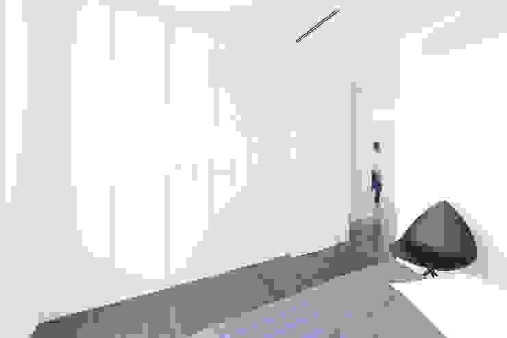 Casas inHAUS Chambre moderne