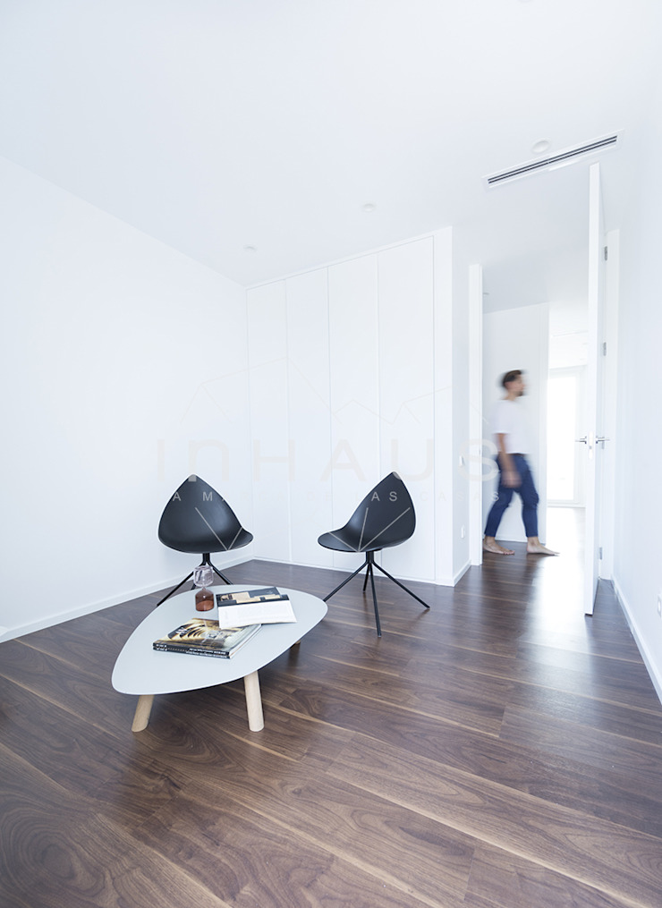 Casas inHAUS Chambre d'enfant moderne