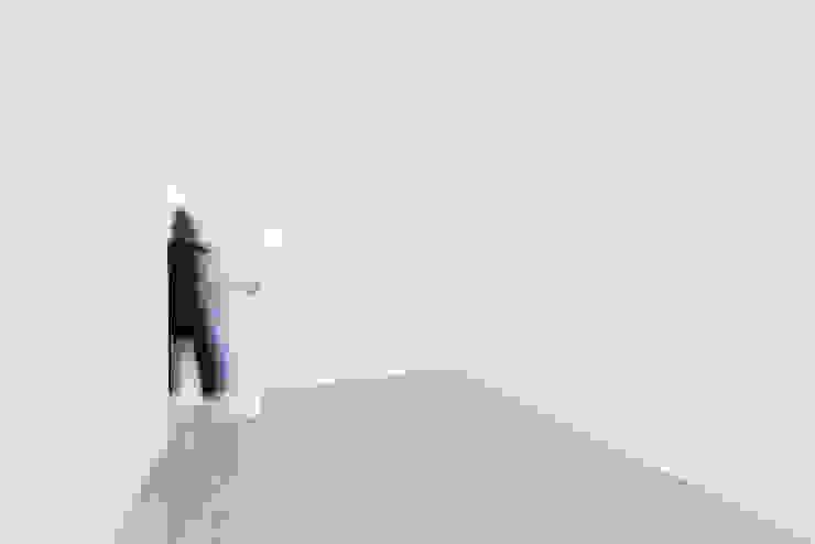 Phòng ngủ phong cách hiện đại bởi Casas inHAUS Hiện đại