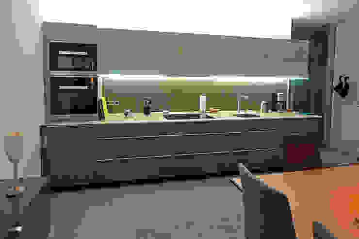 Glascouture by Schenk Glasdesign KitchenLighting Kaca Beige