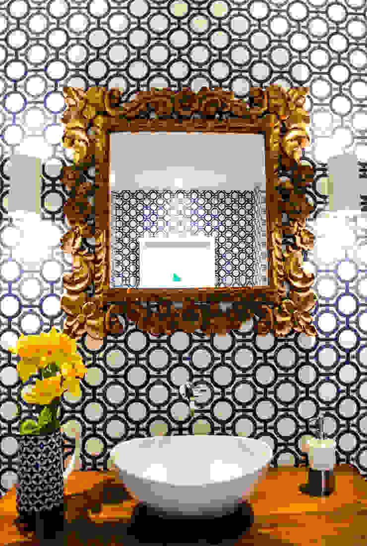 オリジナルスタイルの お風呂 の Tejero & Ángel Diseño de Interiores オリジナル