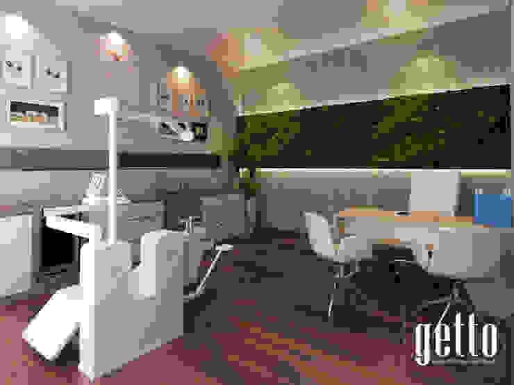 Dental Clinic Apotik Berkat, Karawaci Oleh Getto_id
