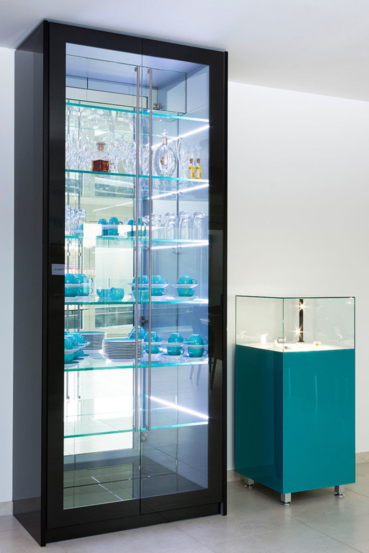 Glascouture by Schenk Glasdesign KitchenCutlery, crockery & glassware Kaca Transparent