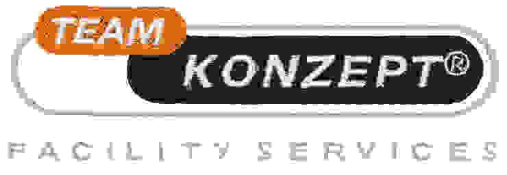 TEAM KONZEPT FACILITY SERVICES GMBH Kantor & Toko Modern