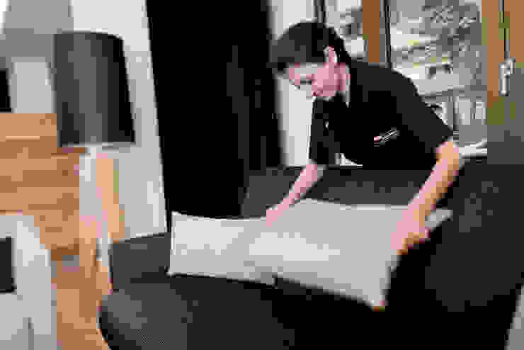 TEAM KONZEPT FACILITY SERVICES GMBH Hotel Modern