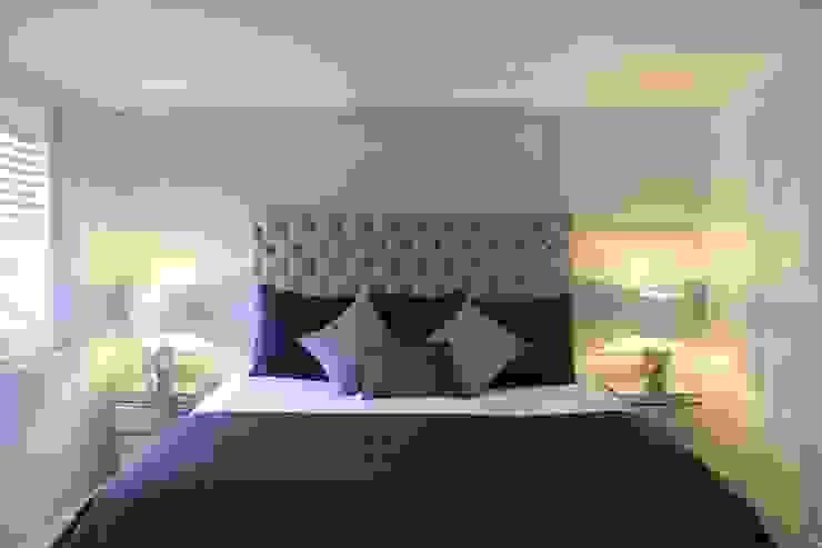Thorpe Bay, Essex - Residential:  Bedroom by Peach Studio