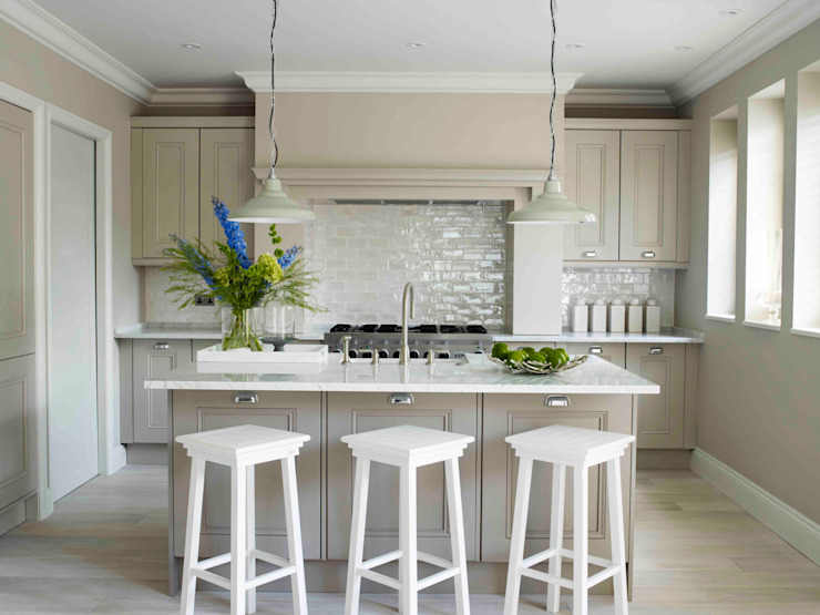 Kitchen by Peach Studio, Classic