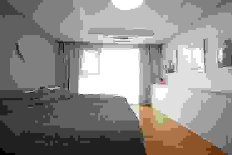 homelatte Modern style bedroom