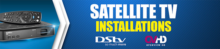 by DSTV Installation Durbanville
