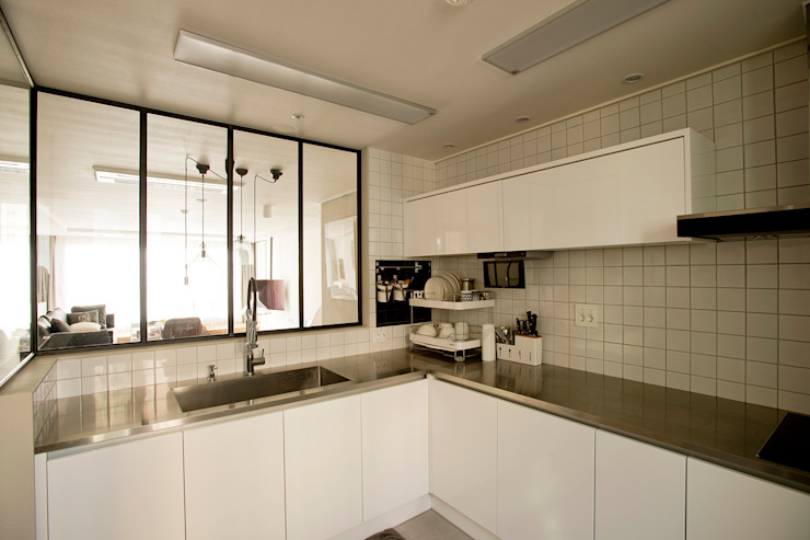 Kitchen by (주)바오미다