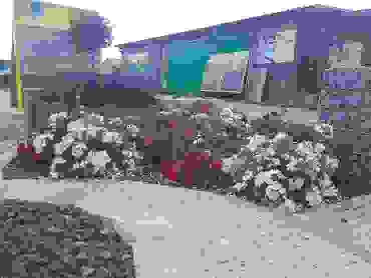Garten-Landschaftsbau Hierreth-Felser GmbH Giardino rurale