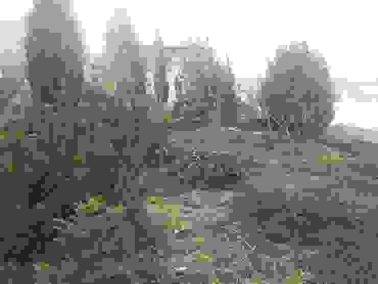 Garten-Landschaftsbau Hierreth-Felser GmbH Giardino in stile scandinavo