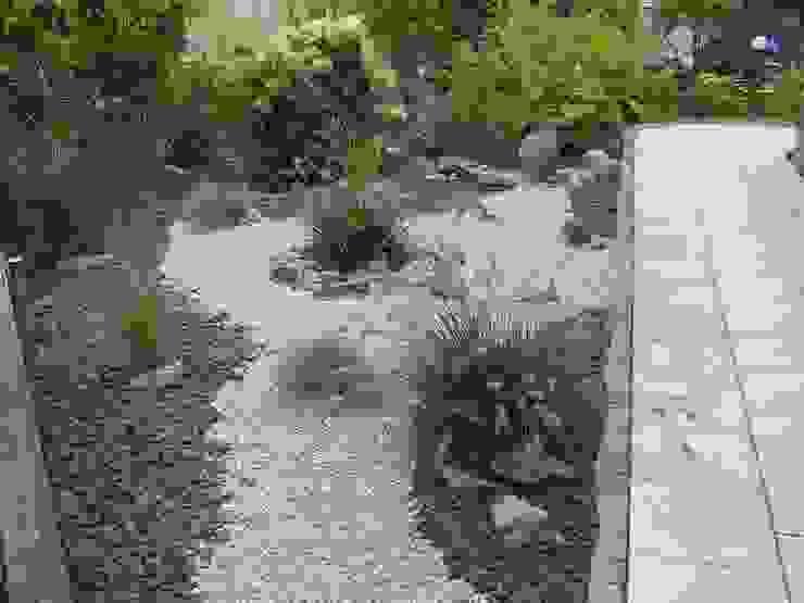 Garten-Landschaftsbau Hierreth-Felser GmbH Giardino in stile asiatico