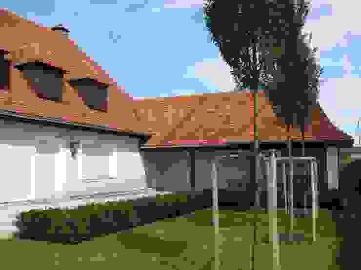 Garten-Landschaftsbau Hierreth-Felser GmbH Giardino minimalista