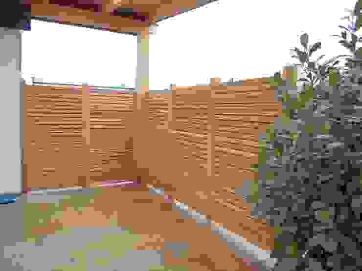 Garten-Landschaftsbau Hierreth-Felser GmbH Mediterranean style garden