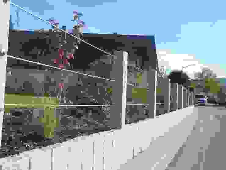 Garten-Landschaftsbau Hierreth-Felser GmbH Modern Garden