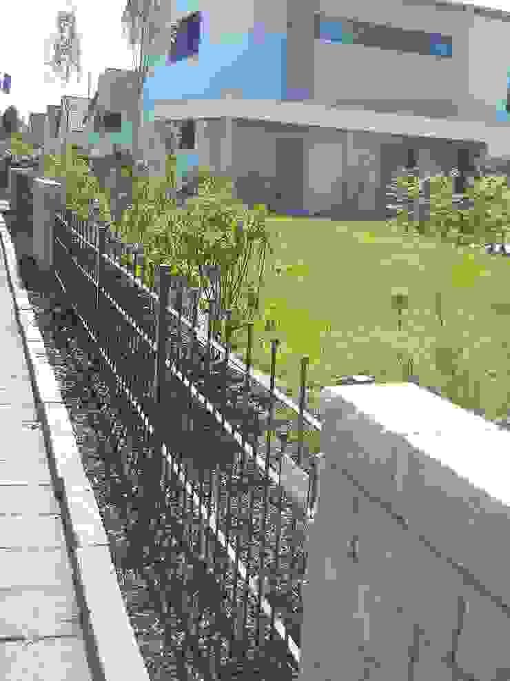 Garten-Landschaftsbau Hierreth-Felser GmbH Minimalist style garden