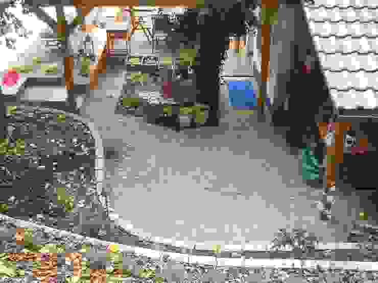 Garten-Landschaftsbau Hierreth-Felser GmbH Giardino eclettico