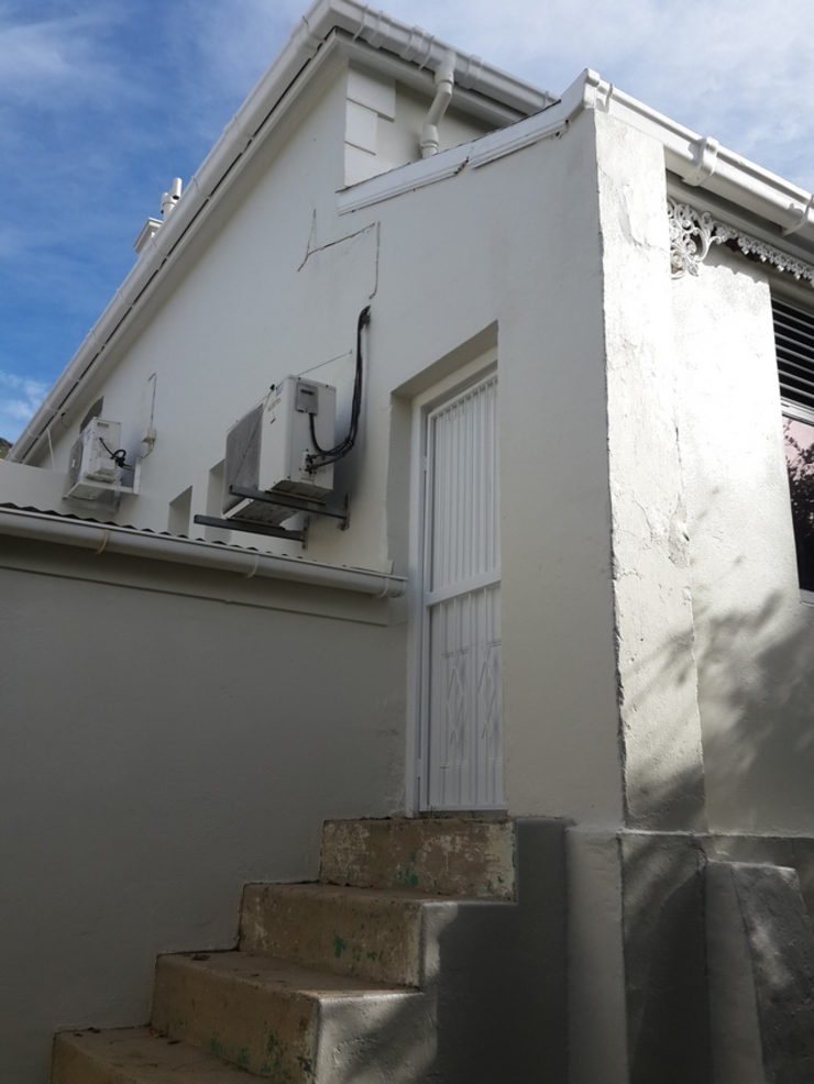 External House Painted in Paarl by CPT Painters / Painting Contractors in Cape Town