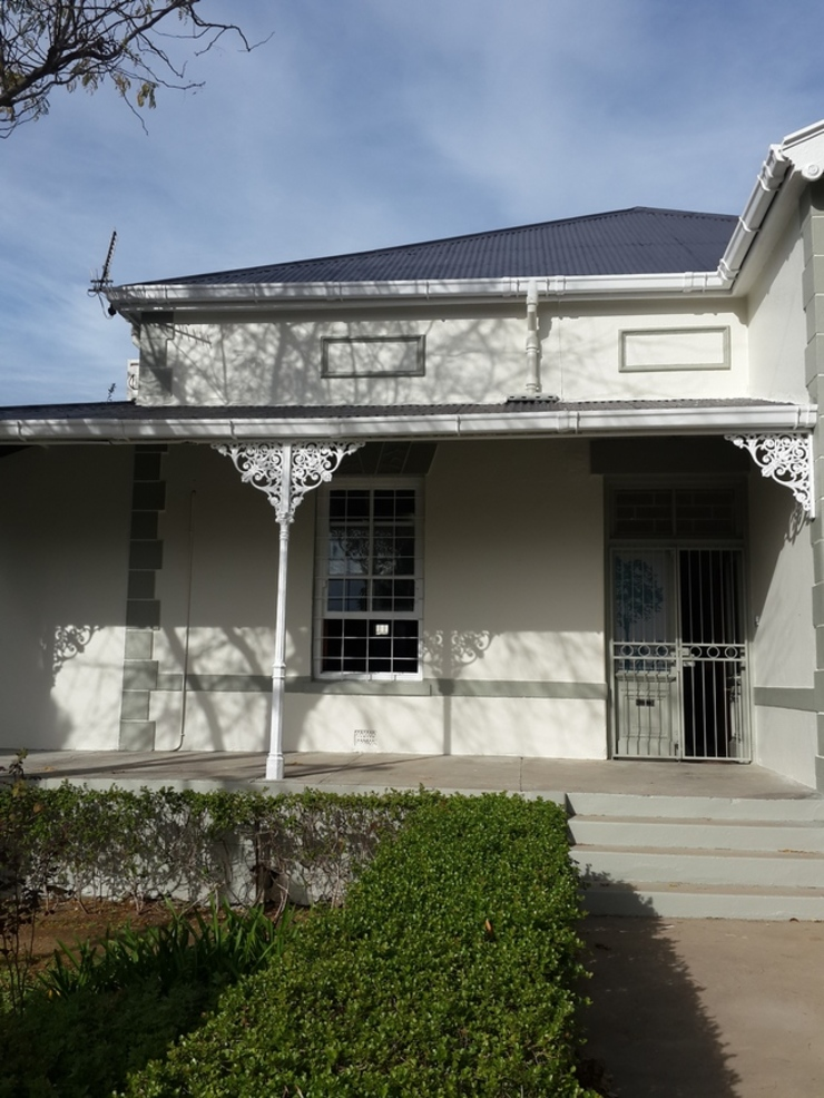 House Painting Job Paarl by CPT Painters / Painting Contractors in Cape Town