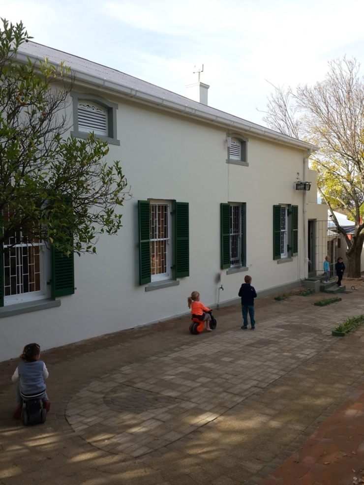 Top Painters in Paarl by CPT Painters / Painting Contractors in Cape Town
