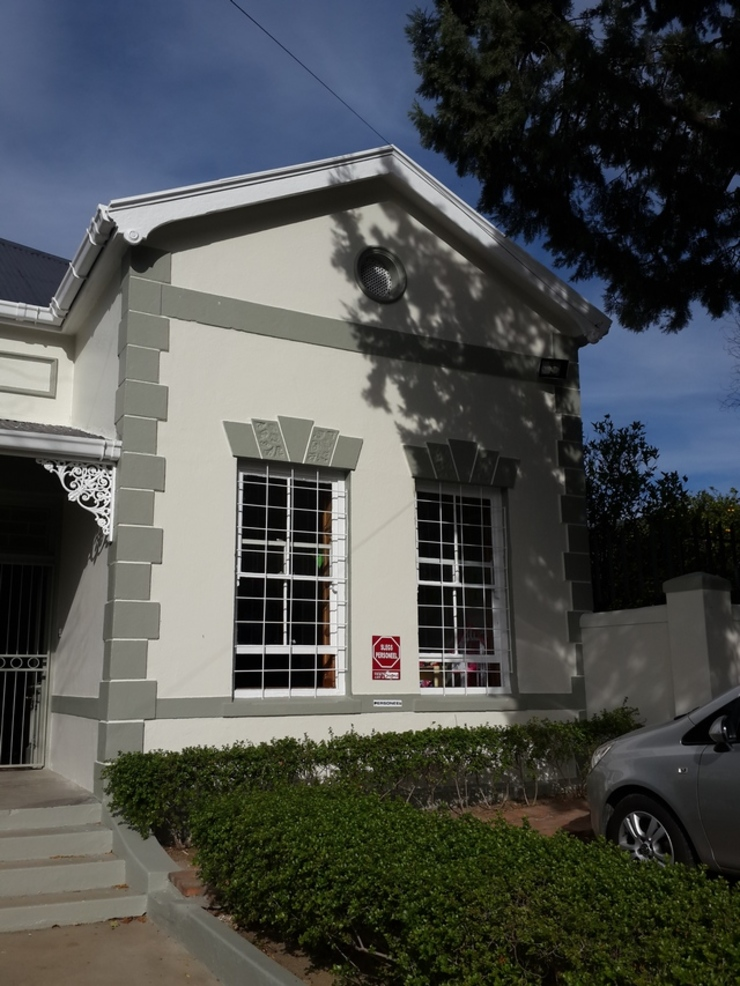 Repairing of Cracks Paarl by CPT Painters / Painting Contractors in Cape Town