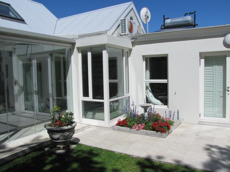 Interior Exterior House Painters Newlands by CPT Painters / Painting Contractors in Cape Town