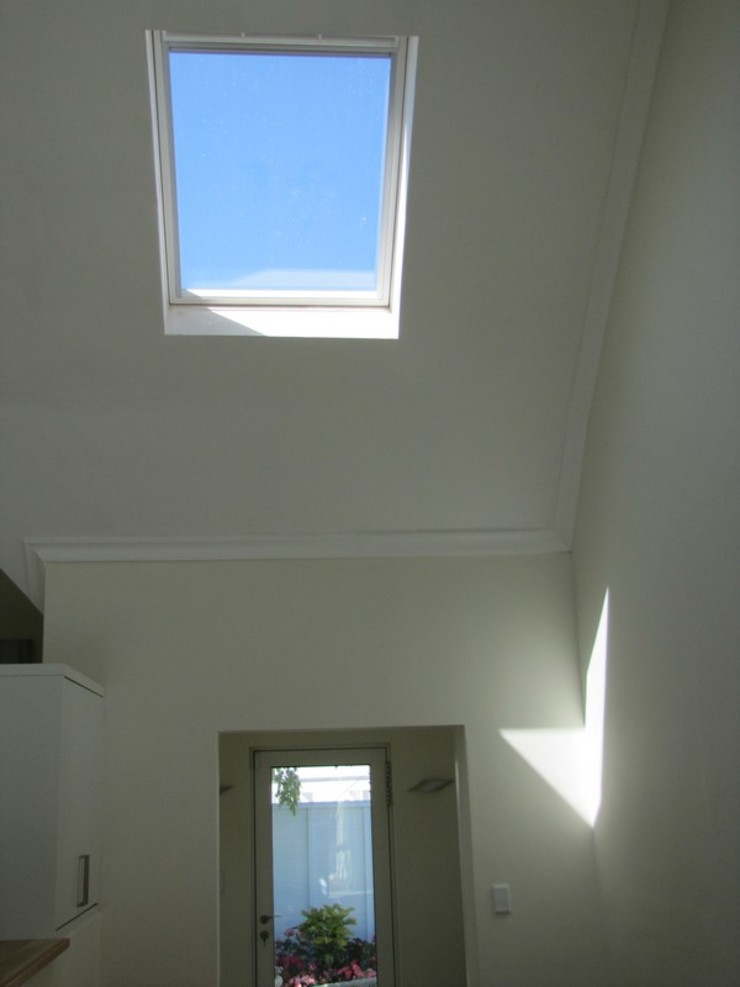 Residential Home Renovations Newlands by CPT Painters / Painting Contractors in Cape Town