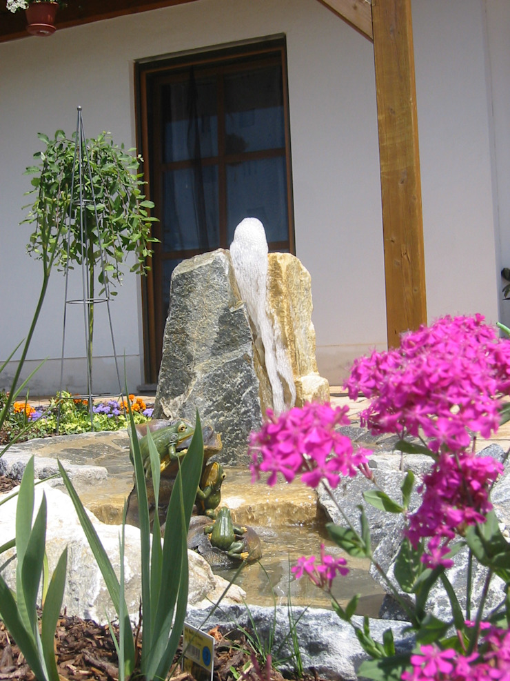 Garten-Landschaftsbau Hierreth-Felser GmbH Giardino classico