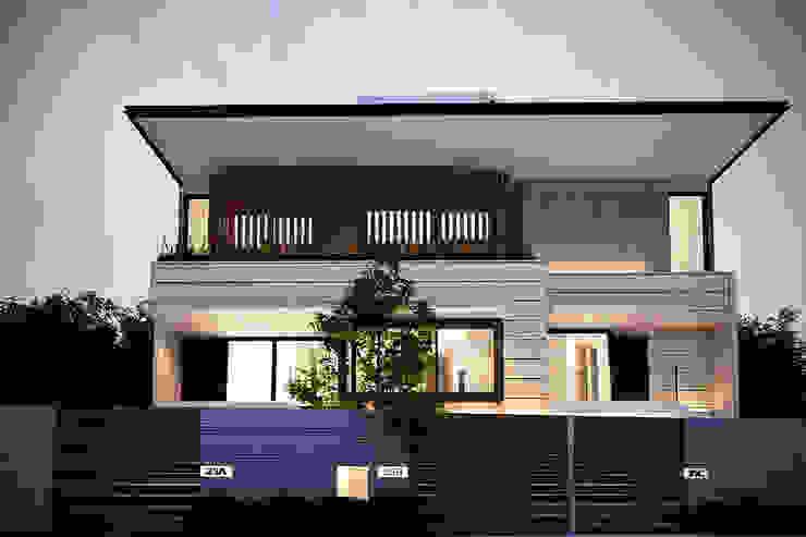 Teratai House Rumah Modern Oleh Arci Design Studio Modern