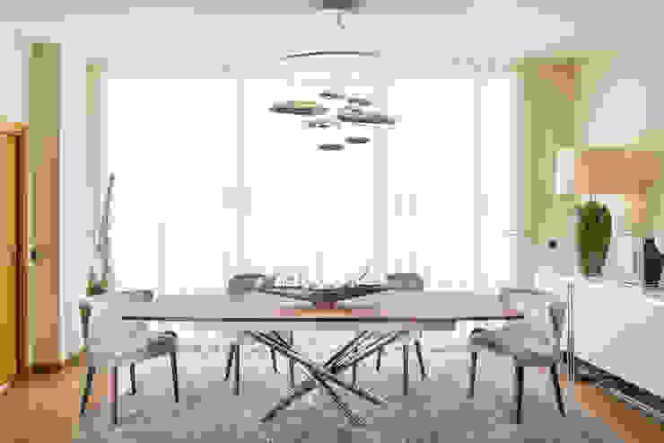 modern  by Glim - Design de Interiores, Modern