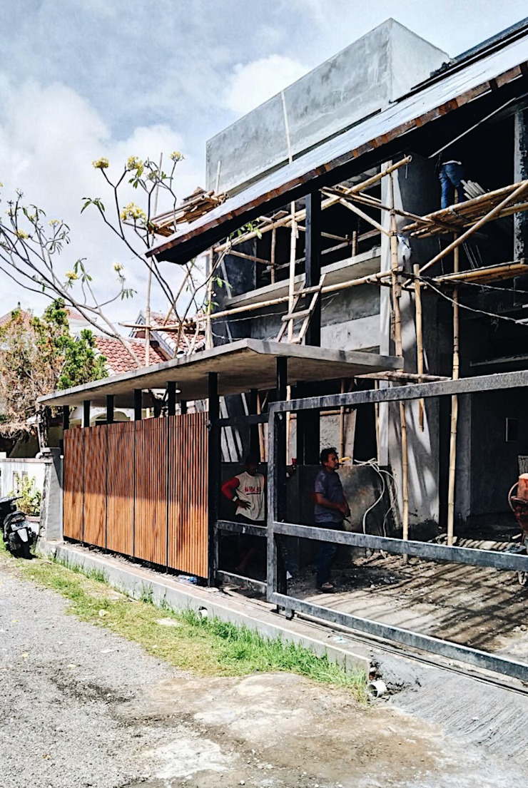 Progress 2 Oleh Spasi Architects