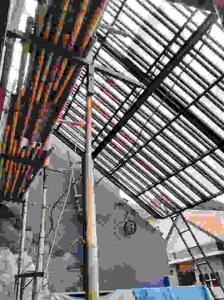 Progress 3 Oleh Spasi Architects