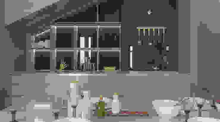 kitchen Oleh Rendrahandy