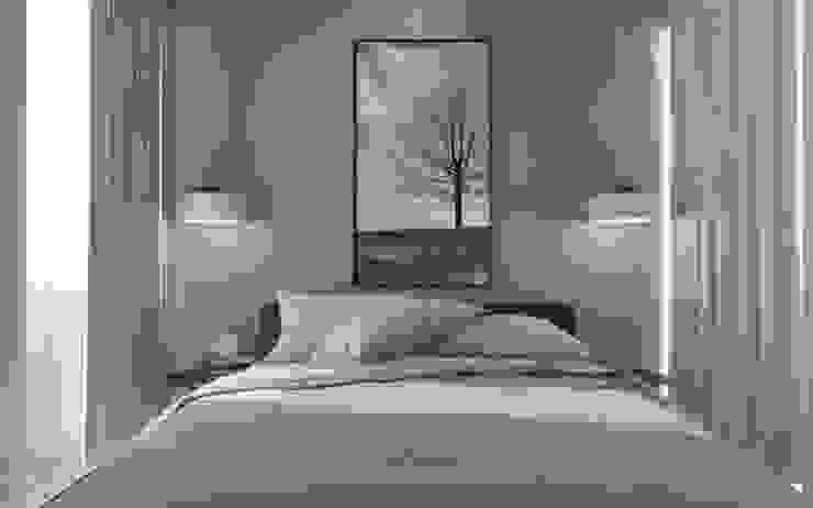 Master Bedroom Oleh Rendrahandy