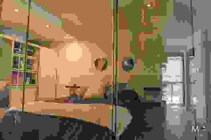 Modern Bedroom by estudio M Modern