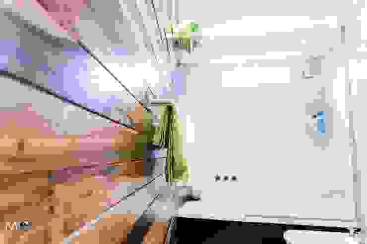 Banheiros  por estudio  M