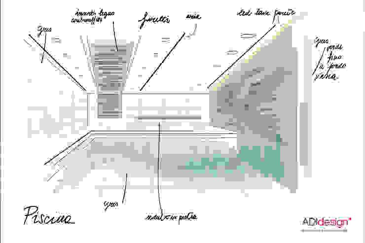 ADIdesign* studio Infinity pool