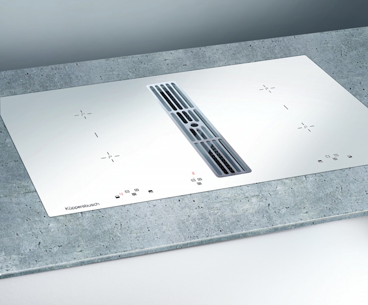 modern  by Küppersbusch Hausgeräte GmbH, Modern Glass