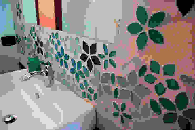 ADIdesign* studio BathroomDecoration