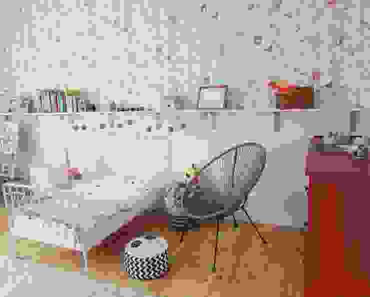 Habitaciones para niños de estilo ecléctico de NaNovo Ecléctico