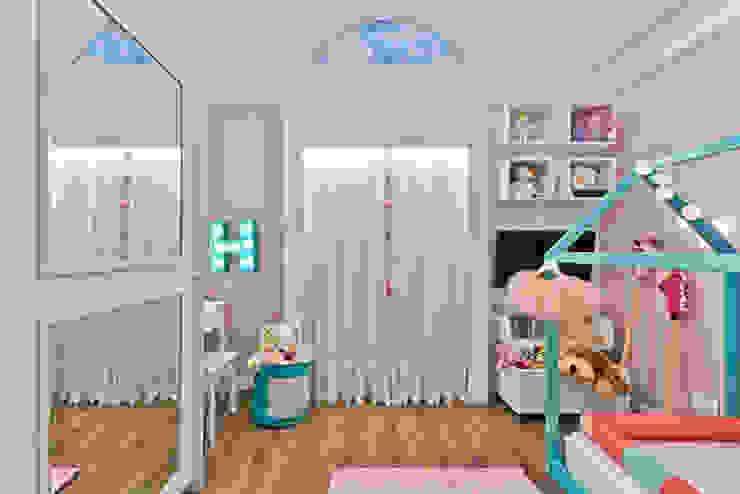 Ausgefallene Kinderzimmer von Ana Crivellaro Ausgefallen