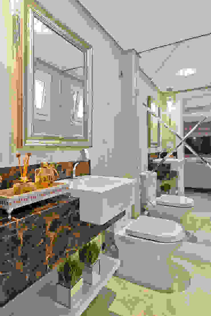 Klassische Badezimmer von Ana Crivellaro Klassisch Marmor
