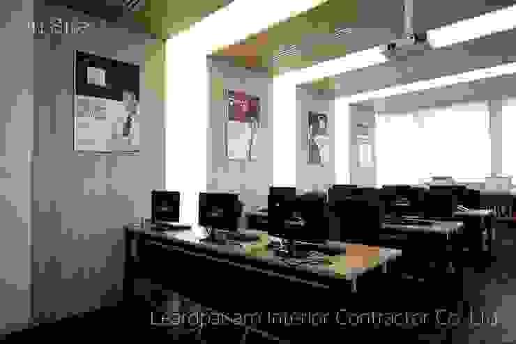 ACIS Professional Center Co., Ltd. โดย บริษัท เลิศไพศาล อินทีเรีย คอนแทรคเตอร์ จำกัด