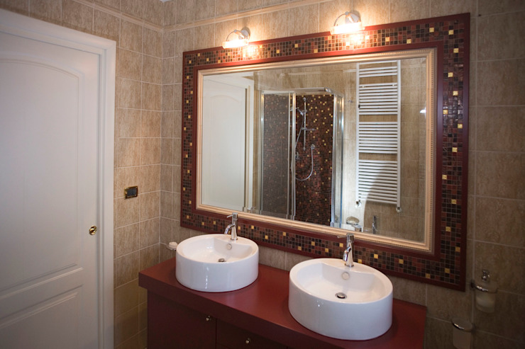 ADIdesign* studio Classic style bathroom