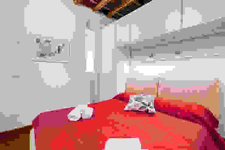 Kamar Tidur Modern Oleh Luca Tranquilli - Fotografo Modern
