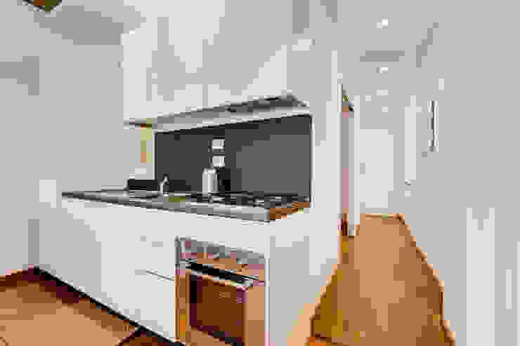 Dapur Modern Oleh Luca Tranquilli - Fotografo Modern