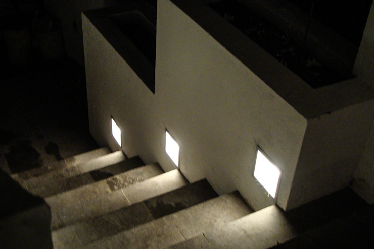 Estilo Homes Case in stile minimalista